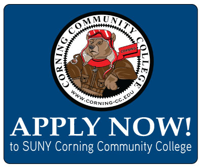 Apply now to SUNY CCC