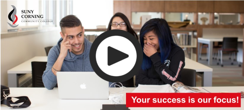 Admissions Presentation Video